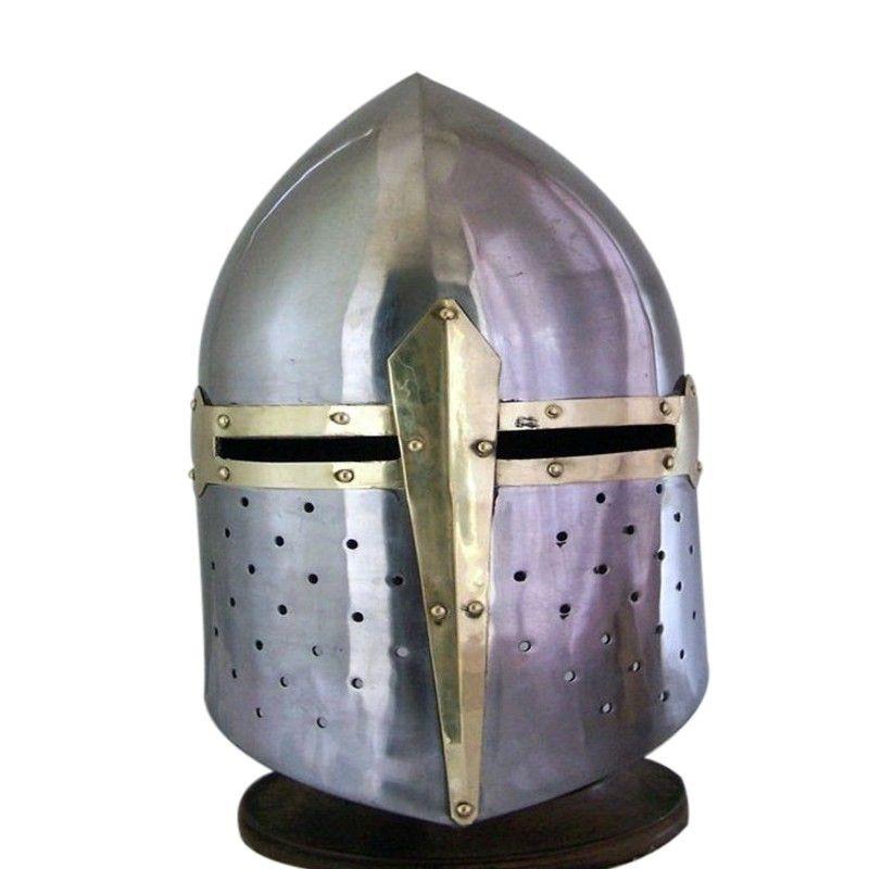 Casco medieval - 1