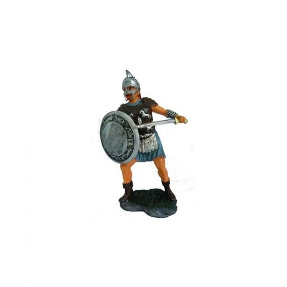 Gladiador em resina