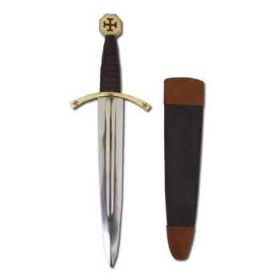 Functional Templaria Dagger - 2