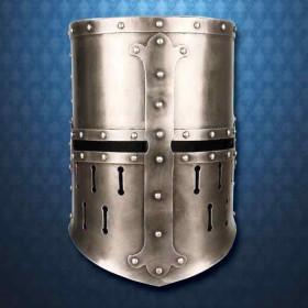Helmet Cross Templario