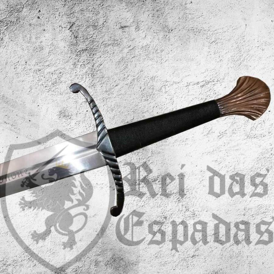 Espada do Monte Homildon funcional