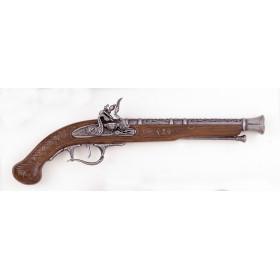 Pistola século XVIII