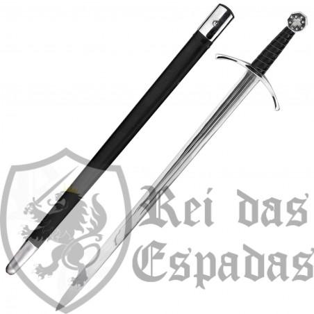 Espada de San Jorge, Acero EN45