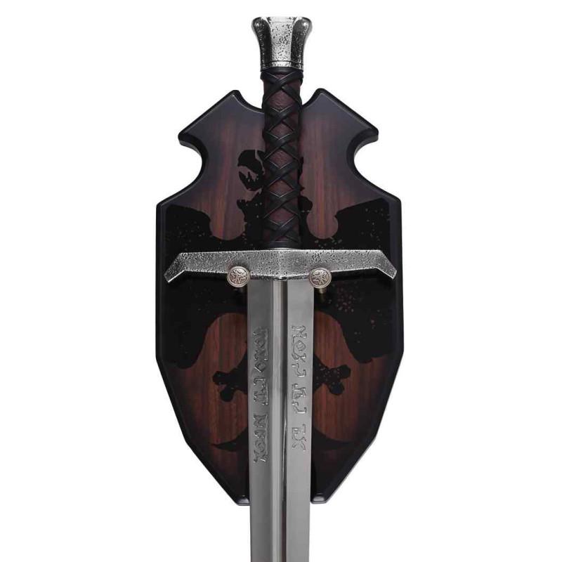 Espada Excalibur Oficial