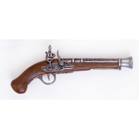 Pedrene gun - 1
