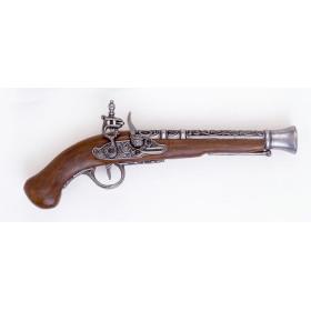 Pistola Pedreneira, modelo 2 - 1