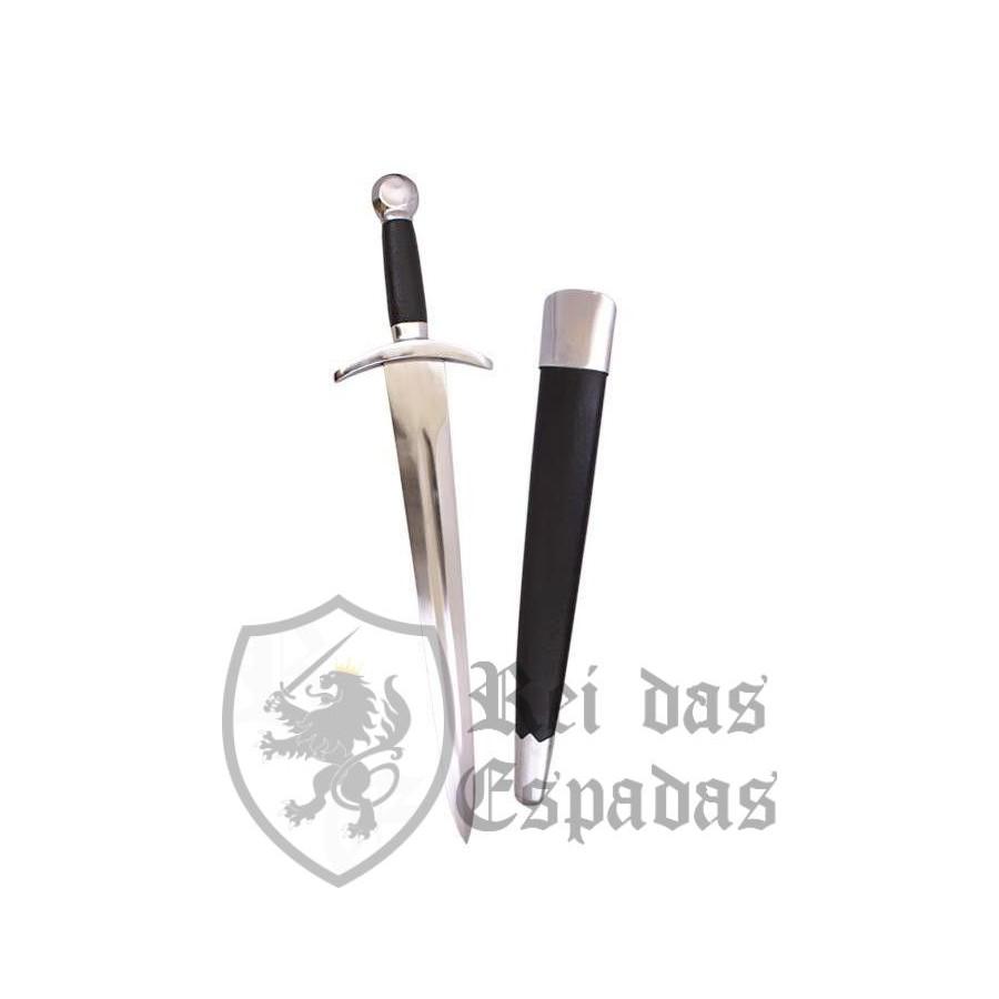 Adaga Medieval funcional S.XI - 1