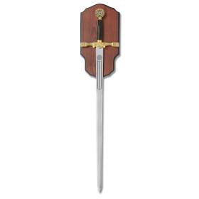 Espada Excalibur com Panóplia - 7