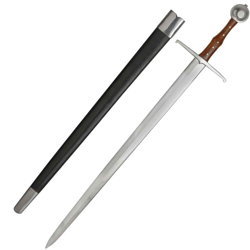 Espada de Mano y una media, Era 1400