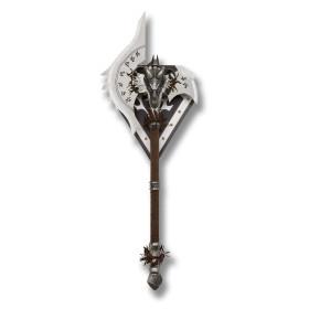 Hacha Shadowmourne (Agonía de Sombras) , World of Warcraft