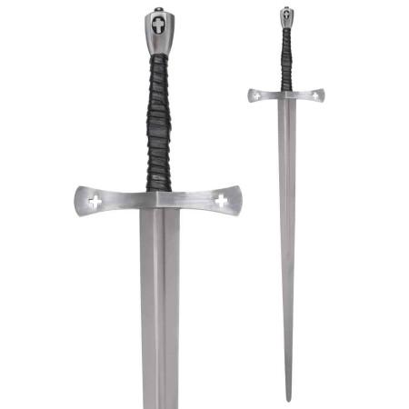 Espada Medieval Tewkesbury con vaina
