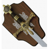 King Solomon Sword - 4