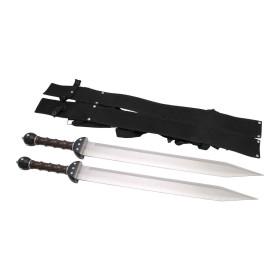 2 Gladius Swords - 2