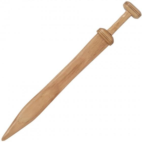 Espada Gladiador madeira