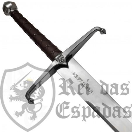 Espada Robert The Bruce