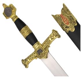 King Solomon dague - 3