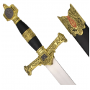 Dagger King Solomon - 3