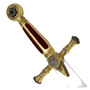 Dague de Maçonica - 1