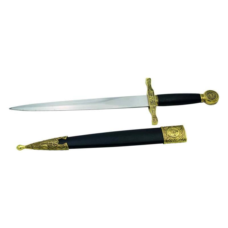 Medieval Dagger - 2