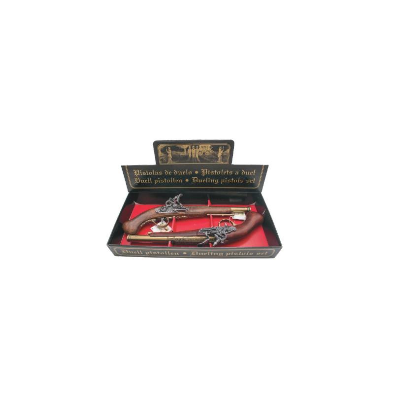 Duel Pistol Set,model9 - 2