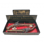 Ensemble de pistolet de duel, modèle9 - 2