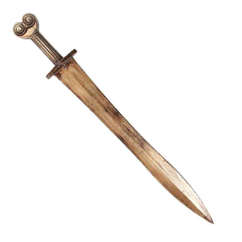 Espada Celta Latex - 2