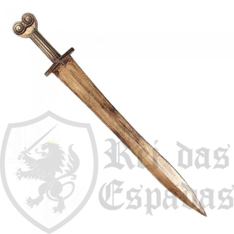 Épée celte Latex - 2
