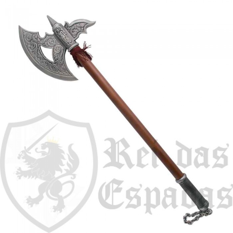 Medieval Axe - 2