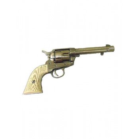 Revolver Colt-45 - 2
