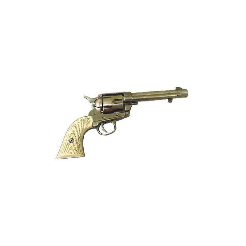 Revólver Colt-45, modelo4 - 2