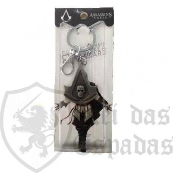 Assassin Creed keychain
