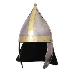 Roman Archer Helmet - 3