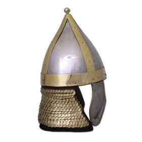 Roman Archer Helmet - 4