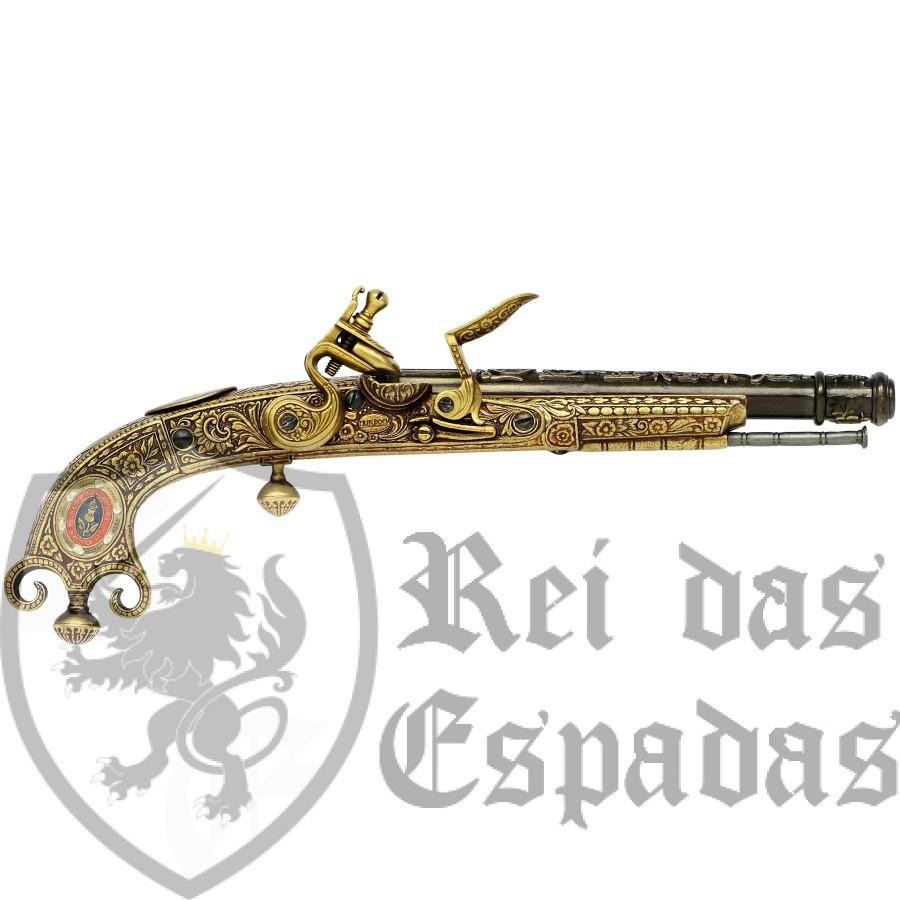 Pistola Escocesa