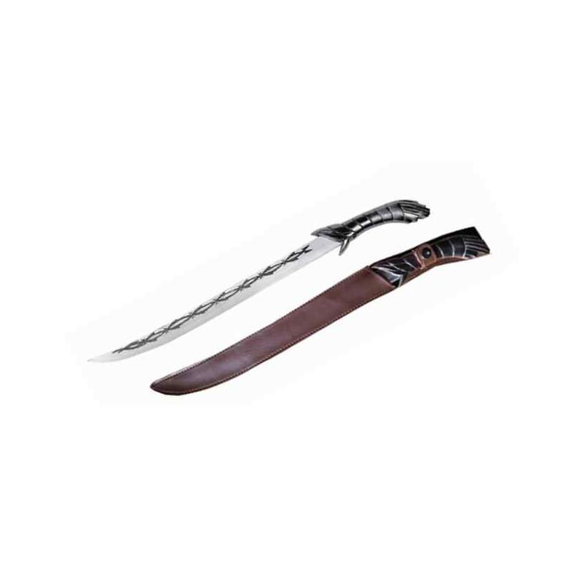Espada de cadete credo asesino - 2