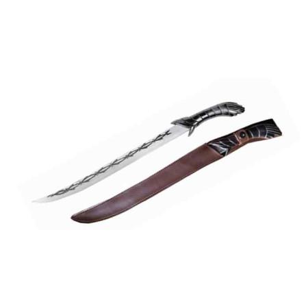 Espada de cadete credo asesino
