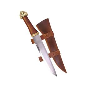 Adaga nordica Viking Combate - 1