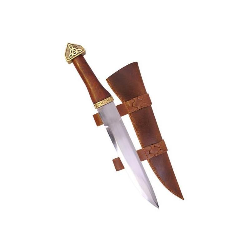 Viking Combat Dagger - 1
