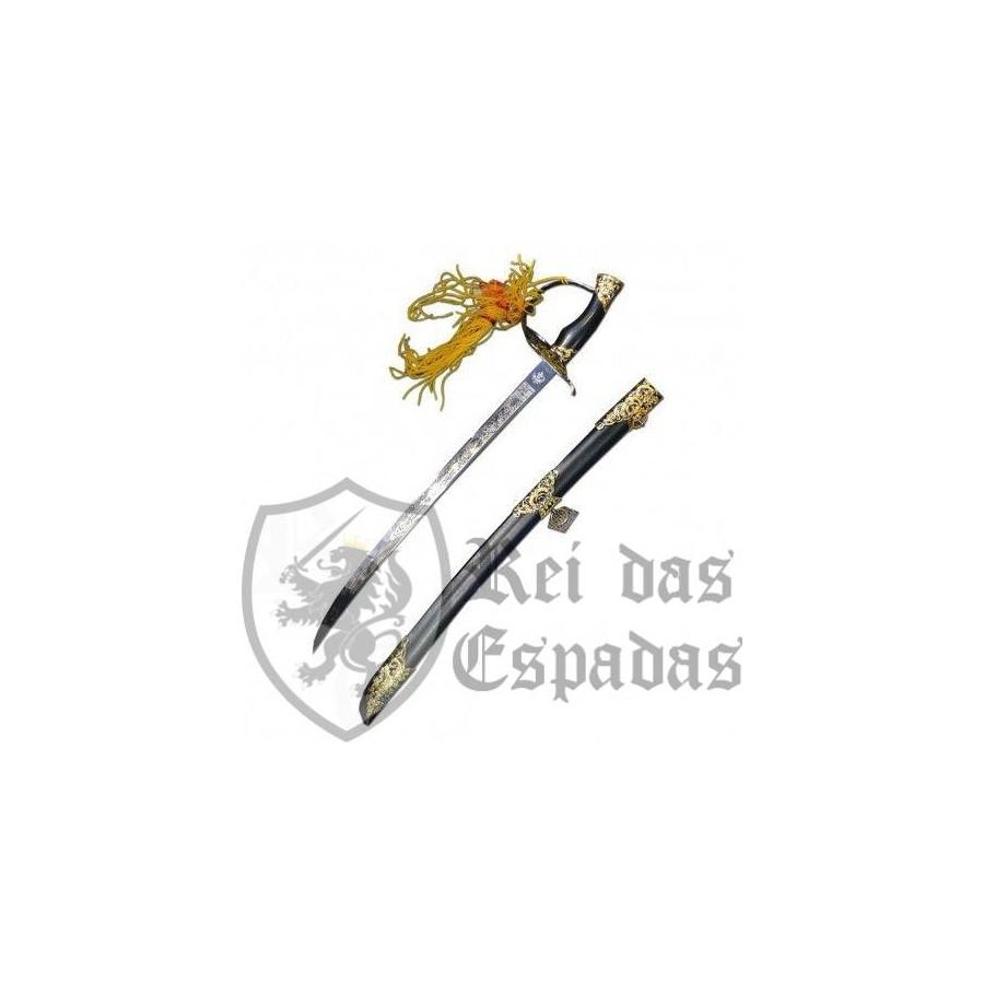 Sabre Americano Cadete, modelo2 - 1