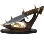 Cuchillo decorado - 2