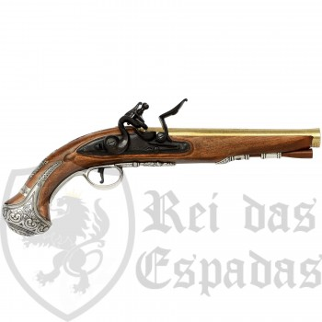 Pistola George Washington