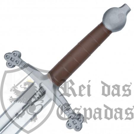 Claymore Larp Scottish Sword
