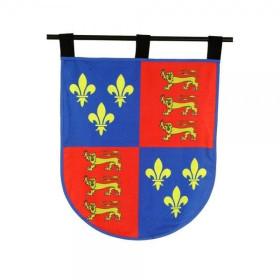 Estandarte medieval 60 x 70