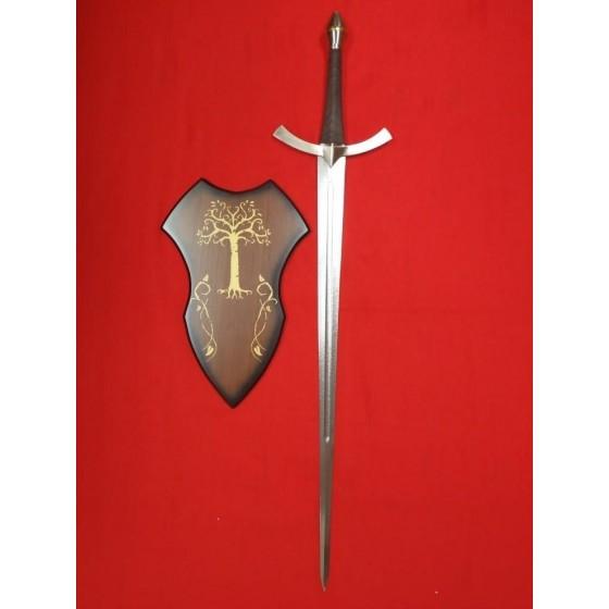 Espada Morgul , Senhor dos Aneis com suporte - 1