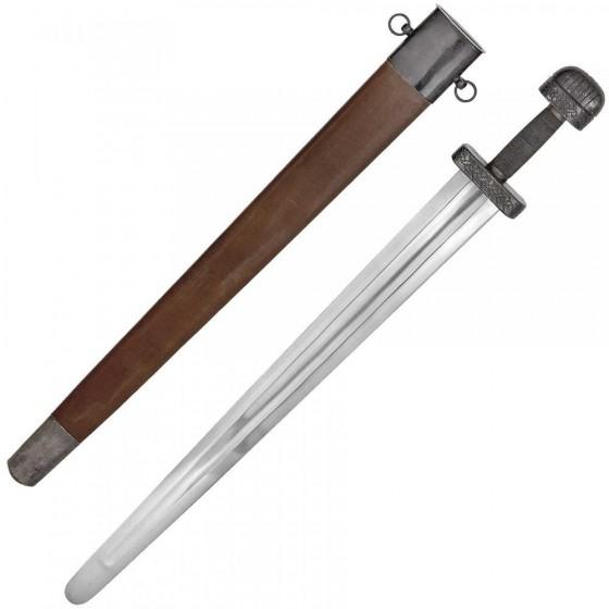 Espada Viking, por John Barnett