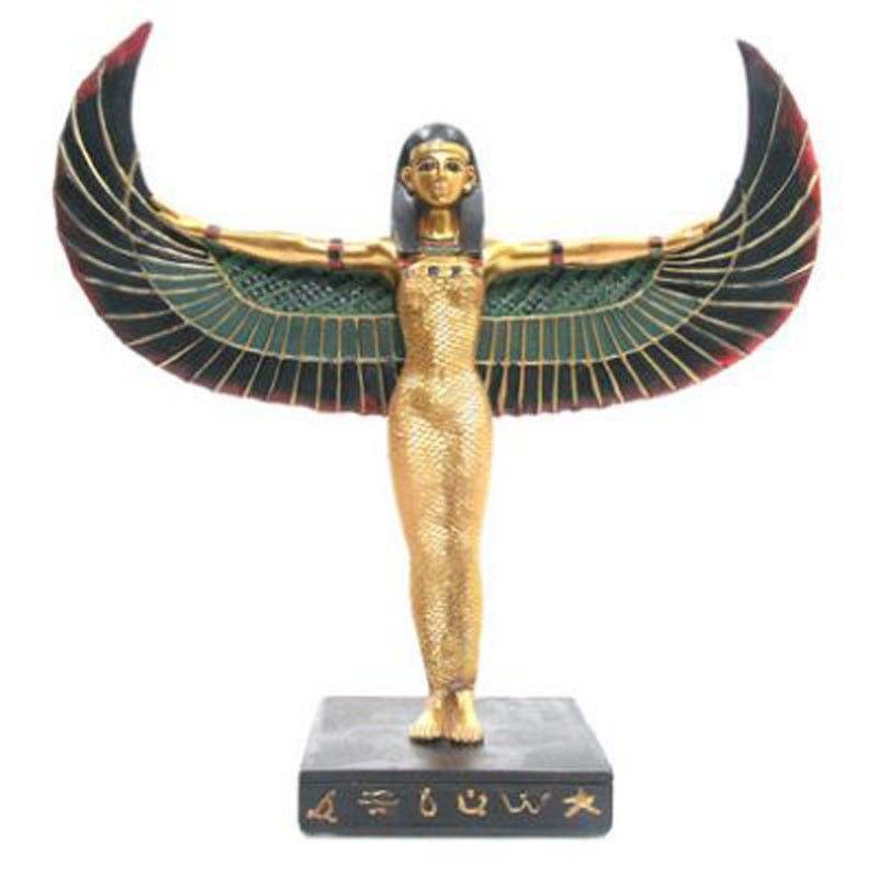 Goddess Isis - 1