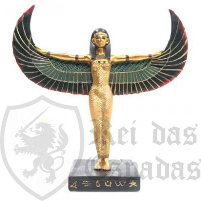 Diosa Isis