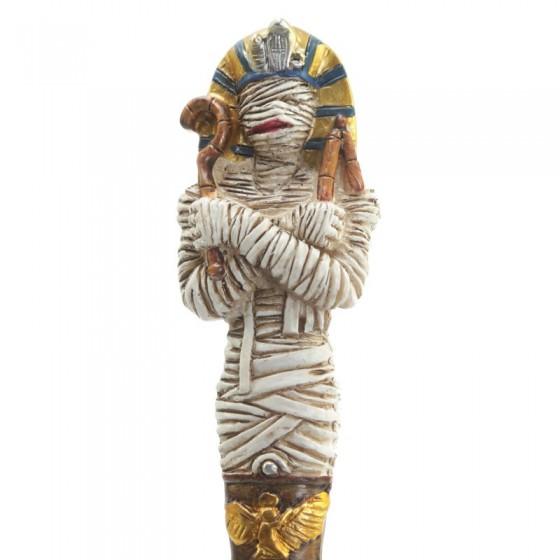 Esferográfica Egipto Múmia