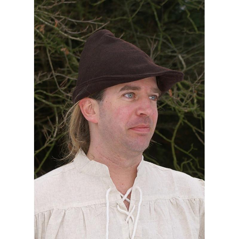 """Robin Hood"" Hat - 4"