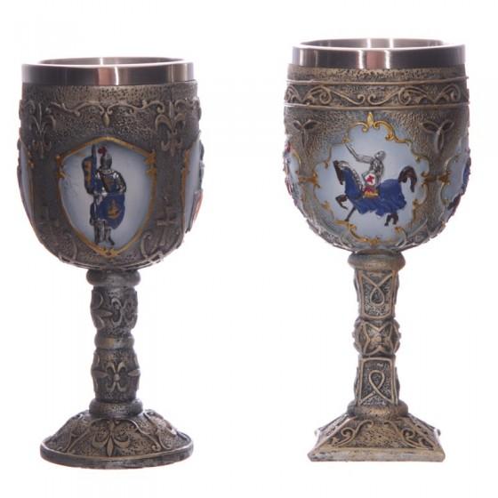 Cálice Medieval - Vários Modelos